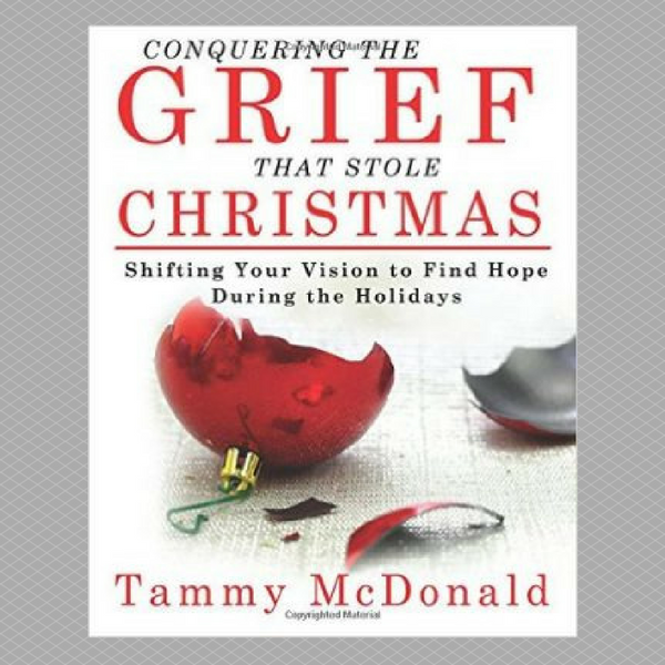 My Bridge Radio Interview: Managing Grief During the Holidays